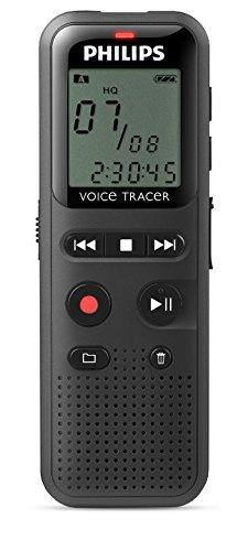Philips Grabadora de Voz Digital...
