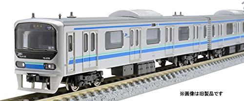 TOMIX Nゲージ 東京臨海高速鉄道 70-000形 りんかい線 基本セット 98763 鉄道模型 電車