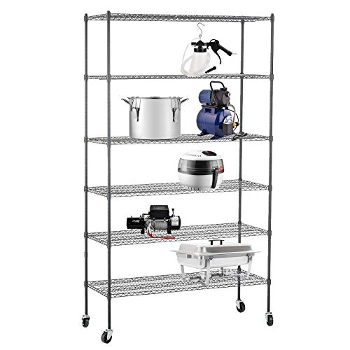 Wood Adjustable Shelving Systems