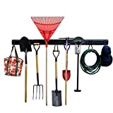 Best Garage Organizers - Ultrawall Garage Storage System,12PCS Garage Hanger Tool Organizer Review