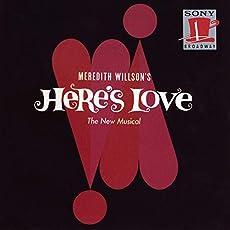 Here's Love (Original Broadway Cast Recording)