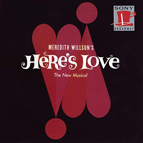 Here's Love (Original Broadway Cast Recording)