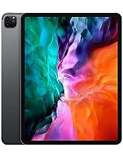 Apple iPad Pro (12,9-tums, med Wi‑Fi + Cellular, 1TB) - rymdgrå