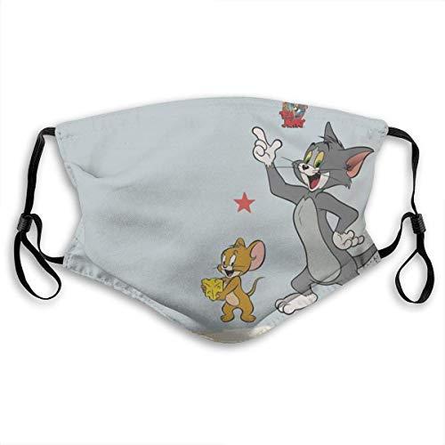 Mickey Mouse Erwachsene Verstellbarer Mundschutz Mundschutz mit Staub Wiederverwendbarer Schutz Mundschutz gegen Verschmutzung, Anti-Smog