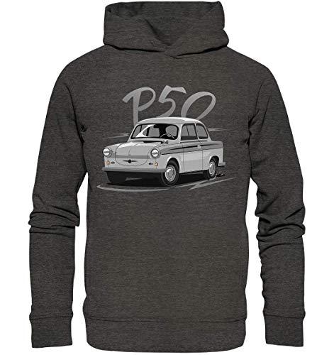 glstkrrn Trabant P50 Hoodie
