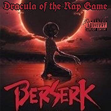 Berserk (feat. AVI the Lycan)
