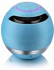FM Radyo A15 ile Retro Tasarım Bluetooth Hoparlör - Sarı