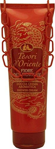 12 x Tesori d'Orient Douche Crème Fleur de Dragon 250 ml