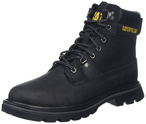 CAT Footwear Herren Ryman Wp Stiefeletten, schwarz (BLACK Black), 45 EU
