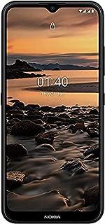 Nokia 1.4 TA-1322 32GB+2GB DS 4G ARABIC GREY