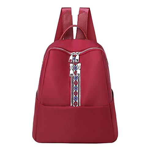 Vrouwen Grote Rugzak Handtassen, SicongHT Dames Casual Daypack Reizen Rugzak, School Tas voor Tienermeisjes