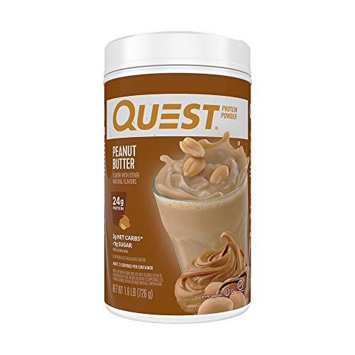 Whey/Casein blend protein of choice