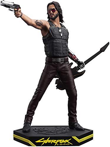 Cyberpunk Dark Horse 2077: Johnny Silverhand Statue (3006-720)