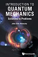 Introduction to Quantum Mechanics: Solutions to Problems