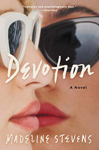 Devotion: A Novel (English Edition)