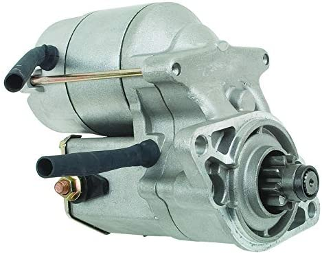 Premier Gear PG-18629 Denso Professional Pa A We OFFer at cheap prices surprise price is realized 1 Starter Grade New