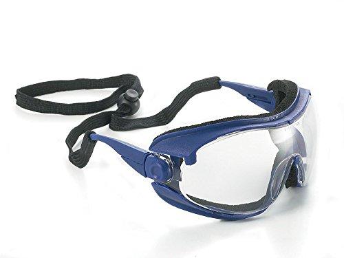 Univet 543.01.01.11 Schutzbrille