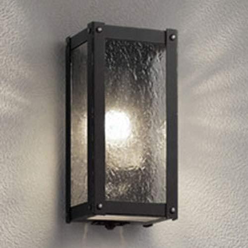ODELIC(オーデリック) 【工事必要】 エクステリア・LEDポーチライト 人感センサ付【モード切替型】OG254488LC
