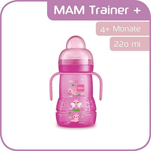 MAM 62838222 – Trainer + 220 ml für Mädchen - 2