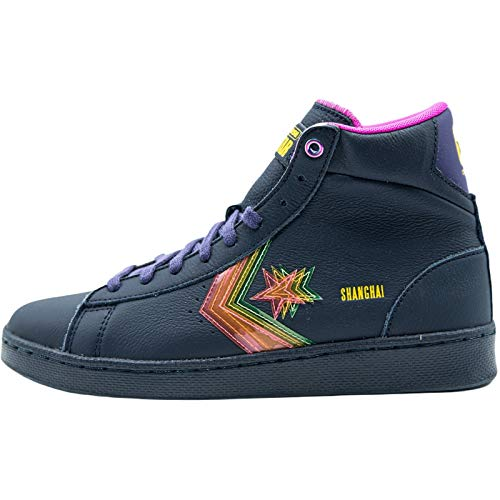 Converse Heart of The City Pro Leather High Top, Unisex, 45 (EU)