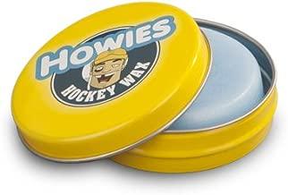 hockey wax