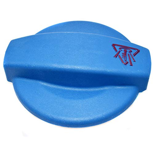 AIOFOGXC Kühlmittelbehälter Cap Recovery-Überlaufbehälter Abdeckung/Fit for Audi A4 A6 A8 / Fit for Quattro S6 S6 (Color : Blue)