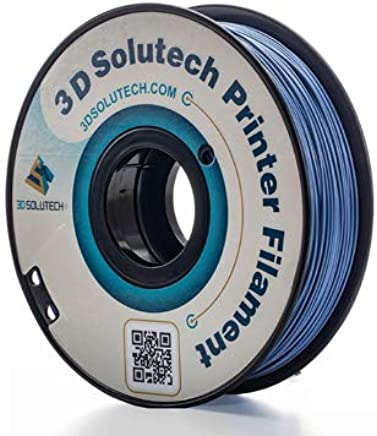 1.0KG 3D Solutech Wheat 3D Printer PLA Filament 1.75MM Filament 2.2 LBS Dimensional Accuracy +//- 0.03 mm