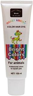 CRAZY LIBERTY Dog Hair Dye