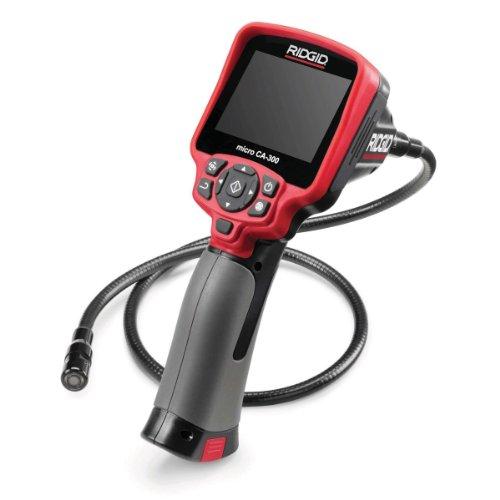 Caméra d'inspection Ridgid 40613 Douchette