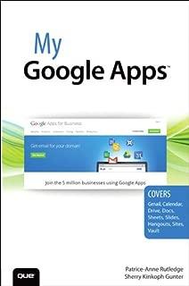 My Google Apps (My...)