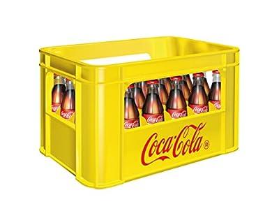 Coca-Cola Mehrweg Glas, (24 x 0,2 l)