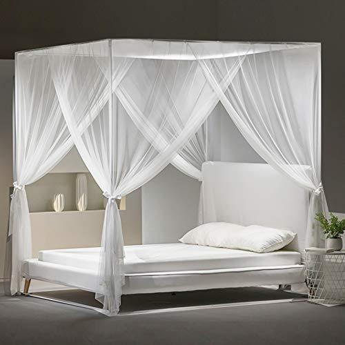 Szhtfx -  Mückennetz Bett