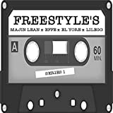 freestyle's series 1 (remix) [explicit]