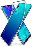 Spigen L40CS25950 Liquid Crystal Kompatibel mit Huawei P