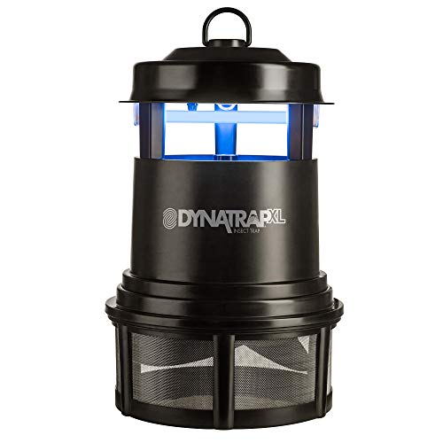 DYNATRAP DT2000XLP Outdoor Trap Full Acre Insect Trap