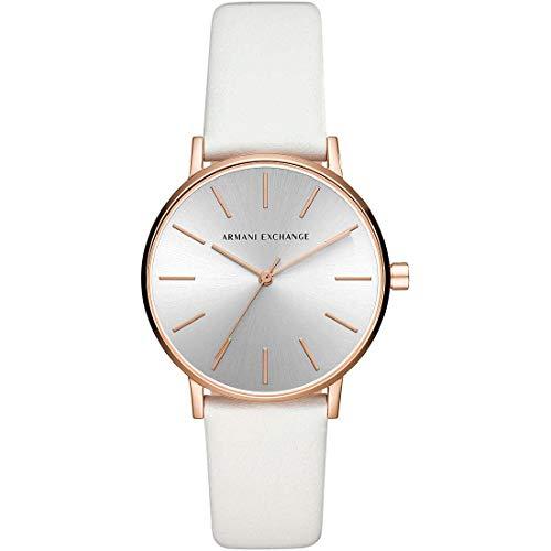 Armani Exchange AX5562 - Reloj de Pulsera para Mujer