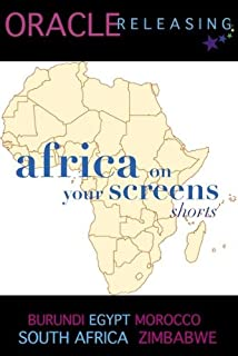 Africa On Your Screens