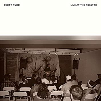 Live At The Forsyth