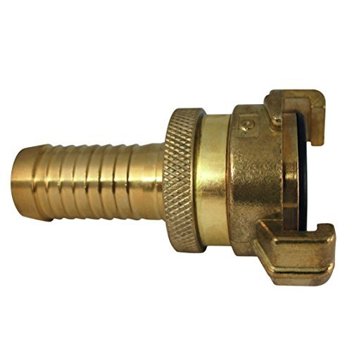 OASE 44493 ProMax Saug- und Hochdruckkupplung 1
