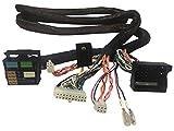 MUSWAY MPK-VAGM6 Plug&Play - Set de cables MUSWAY M6 a un sistema de sonido de 6 canales