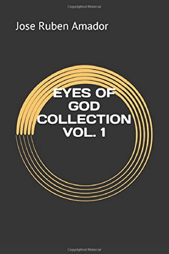EYES OF GOD COLLECTION VOL. 1 (English Edition)