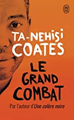 Le grand combat de Ta-Nehisi Coates