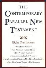Best parallel new testament Reviews