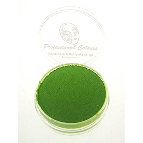 Aqua - Maquillage Light Green ( Hell - Vert ) 10g