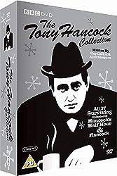 Hancock�s Half Hour on DVD