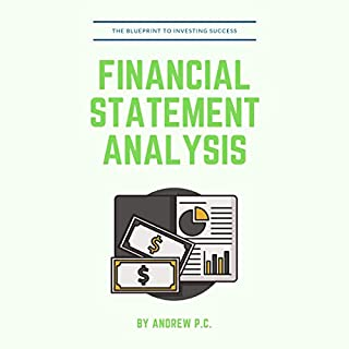 Financial Statement Analysis cover art