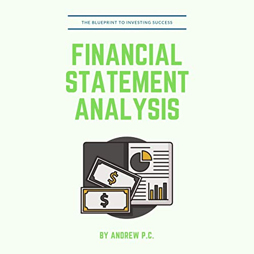Financial Statement Analysis audiobook cover art