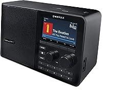 top 10 satellite radio speakers SiriusXM Sound Station – Grace Digital Internet Radio – GDI-SXTTR2