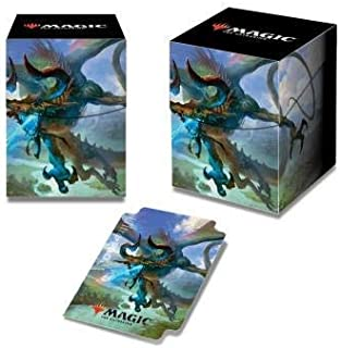 Deck Box - Nicol Bolas, The Ravager SW