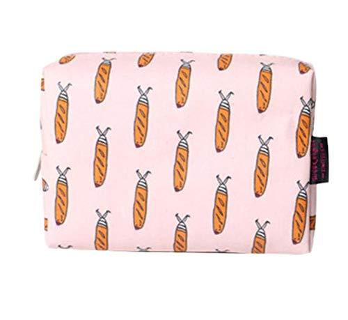 Oinna 1 bolso de mano para mujer, bolsa de cosméticos para mujer, impermeable, mochila ligera